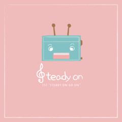 1st Steady On Go On (Single)