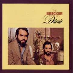 Detente - The Brecker Brothers
