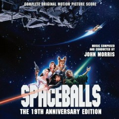 Spaceballs OST [Part 2]