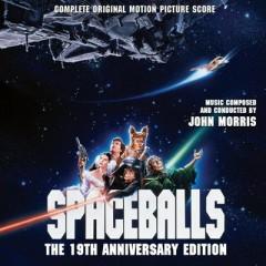 Spaceballs OST [Part 3]