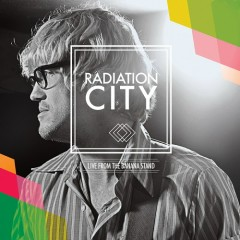 Live From The Banana Stand - Radiation City