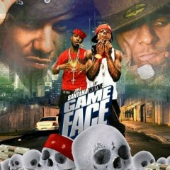 Game Face (CD1) - Juelz Santana,Lil Wayne