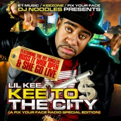 Kee To The City (CD1)