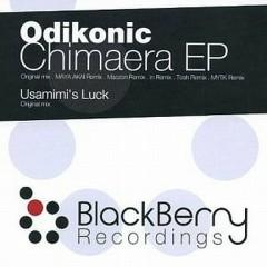 Chimaera EP