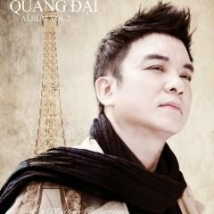 Những Tình Khúc Nhạc Pháp - Quang Đại
