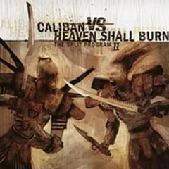 The Split Program II - Caliban