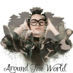 Around The World (Single) - Đức Vinh