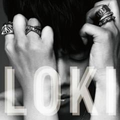 Grey T-Shirt - Loki