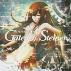 STEINS;GATE 0 Original Soundtrack - Gate Of Steiner - Takeshi Abo