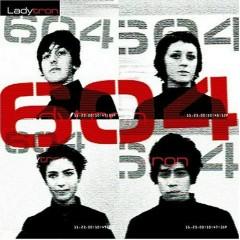 604 CD2 - Ladytron