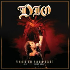 Finding The Sacred Heart: Live In Philly 1986 (CD2) - Dio