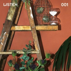 LISTEN 001 Rainbow Bird (Single)