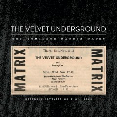 The Complete Matrix Tapes (CD1)