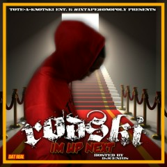 I'm Up Next (CD2) - Rodski