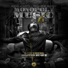 Monopoly Music 16 (CD2)