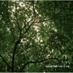 Beautiful Days - Lucid Fall