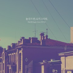 If Your Eyes Miss You - Ha Neul Hae