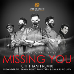 Missing You (Chi Thanh Remix)