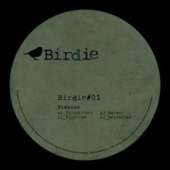 Trevino EP01 - Trevino