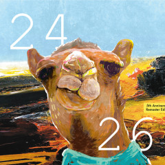 24:26 (5th Anniversary Remaster Edition) (Mini Album) - Beenzino