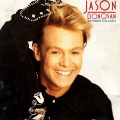 Between The Lines (The Remixes) - Jason Donovan