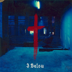 3 Below (Single) - SAINt JHN