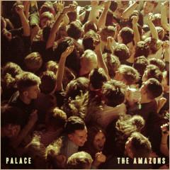 Palace (Single Version) - The Amazons
