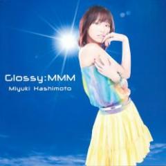 Glossy:MMM - Miyuki Hashimoto