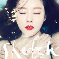 Sketch (Mini Album Vol.2) - HYOMIN