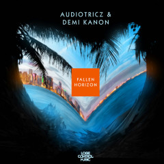Fallen Horizon (Single) - Audiotricz, Demi Kanon