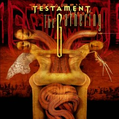 The Gathering - Testament