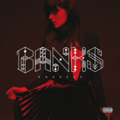 Goddess (Deluxe Version) - Banks