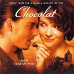 Chocolat OST - Rachel Portman
