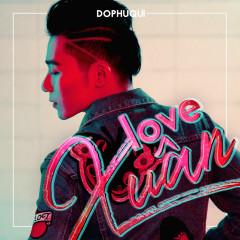 Love Xuân (Single)