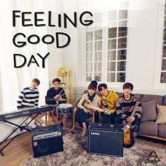 Feeling Good Day (Mini Album) - MAS 0094