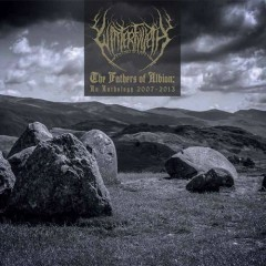The Fathers Of Albion: An Anthology 2007-2013 (CD1) - Winterfylleth