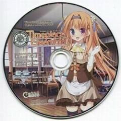 Timepiece Ensemble Yoyaku Tokuten Maxi Single