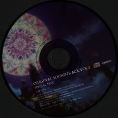 Zetsuen no Tempest Original Soundtrack vol.1