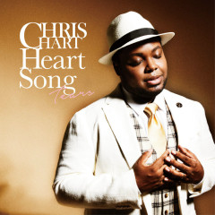 Heart Song Tears - Chris Hart
