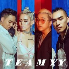 Ngày Cưới (Team Yanbi Yến Lê) (Vòng 2 Hòa Âm Ánh Sáng 2017) - Yến Lê, Yanbi, Pharreal Phuong, DJ DSmall