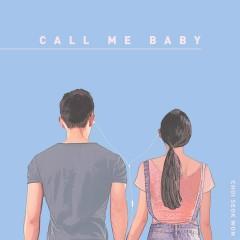 Call Me Baby (Single)