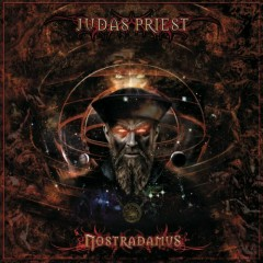 Nostradamus (CD2) - Judas Priest