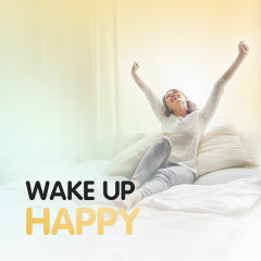 Wake Up Happy - Various Artists