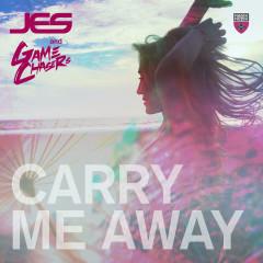 Carry Me Away (Single)
