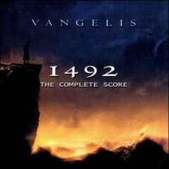 1492 - Conquest Of Paradise (CD2) - Vangelis