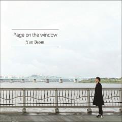 Page On The Window (Mini Album)