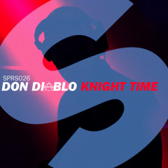 Knight Time (Single)