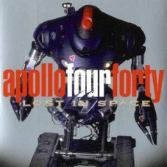 Lost In Space - Apollo Four Forty