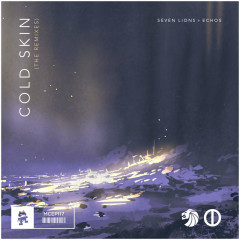 Cold Skin (The Remixes) (EP) - Seven Lions, Echos