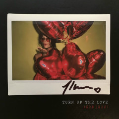 Turn Up The Love (Remixes) - AlunaGeorge